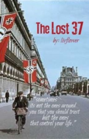 The Lost 37  by livflower