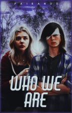 Who We Are  by pairands