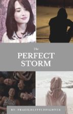The Perfect Storm (Sequel To Perfectly Incomplete) by FragileLittleFighter