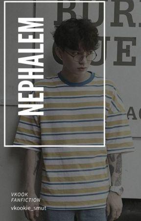 Nephalem ↝ Kth + Jjk by vkookie_Smut