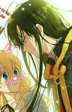 Kho ảnh anime by ThuyNguyen233