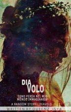 Diavolo Speak by queenz_isya