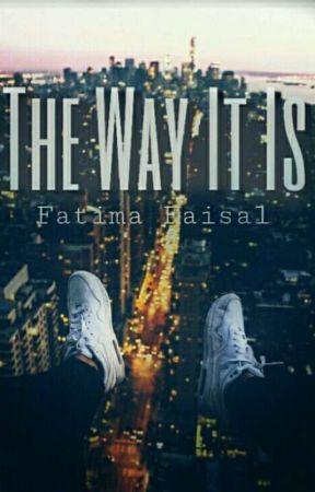 The Way It Is by fallen470_star