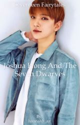 Joshua Hong and the Seven Dwarves by hannahb_az
