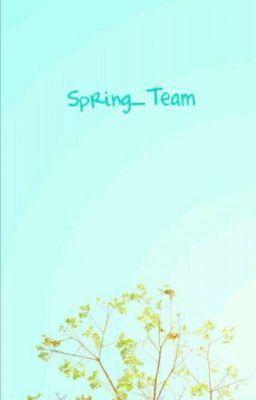 Tuyển thành viên_Team Spring♥