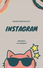 instagram ;bangtanvelvet by chaxtime