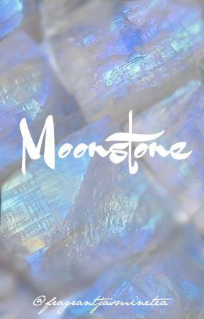 Moonstone by thanhtrucnikki