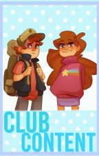 Club Content by WritersFalls