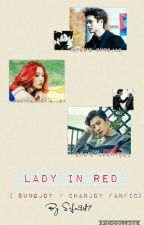 Lady In Red ( SungJoy / Chanjoy ) by SeLu947