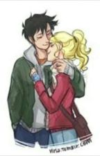 Percabeth OneShots by Percbeth12345