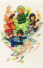 ALIVE! 》Ninjago x Fem!Reader《 by PurpleNinjaOfSpirit