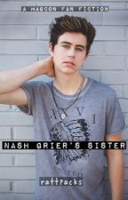 Nash Grier's Sister (DISCONTINUED) by yalocalmels