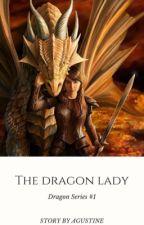The Dragon Lady by agustine81