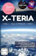 X-Teria by LosUnivers