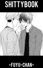 Rantbook de ma ptite persone by -Fuyu-chan-