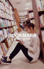 bookmark  [school series - book #1] by saramendes03