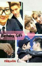 Birthday Gift - KrisYeol by Hiikerii16
