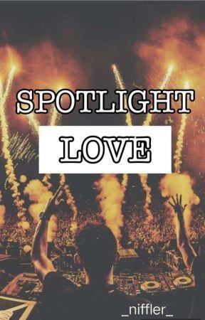 SpotLight Love [On Hold] by _niffler_