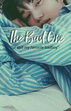 The Bad One  ▪  Kai EXO by velyaptri