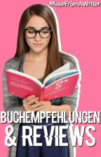 Buchempfehlungen & Reviews [?] by MuseFromAWriter