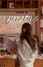 The boy from Quizlas ➢ SM by TwinkyL
