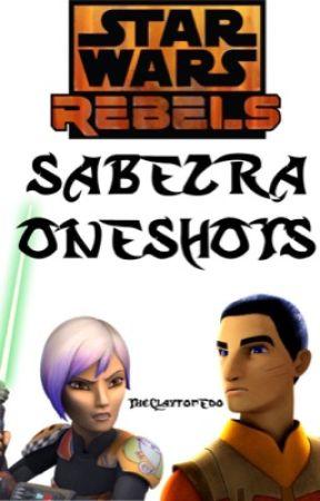 Sabezra One-Shots by Emperor_Toast