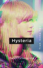 Hysteria (Traducción) [2min] by Gemahm94