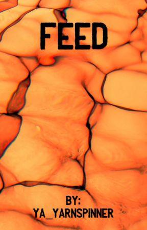 Feed by ya_yarnspinner