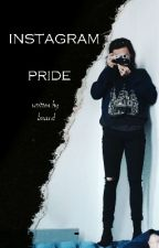 Instagram Pride / l.s by lauved
