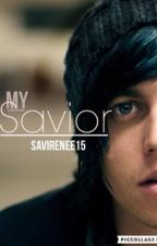 My Savior(Kellin Quinn love story)(Completed) by savirenee15