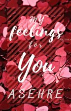 My feelings for You by Asehre