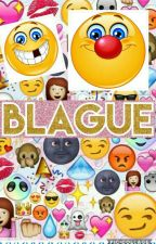 Blague by lallyse