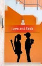 Love and Seek by veanameilim