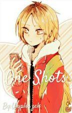 OneShots|Odżywa| by Wyploszek