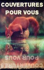 Couvertures Pour Vous #EN PAUSE by CynthiaVivant
