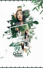 [ COLOR TEAM - DESIGNER ] - GA93. by color_team