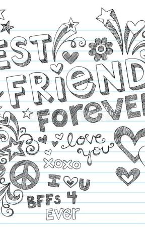 Il migliore amico che credevo di avere. by Vali_Sempre