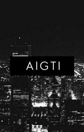 AIGTI by dongsyoki