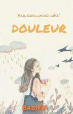 DOULEUR by Babyfn