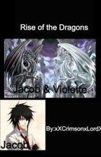 Rise of the Dragonbloods by xXCrimsonxLordXx