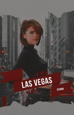Las Vegas {damon salvatore} by xZurri