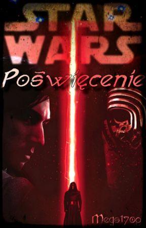 Star Wars - Poświęcenie by Megs1709