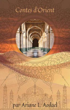 Contes des Deux Princes d'Orient by Aodael