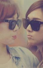 [Fanfic] Ms & Mrs Jung | JessTae by TS_Ken
