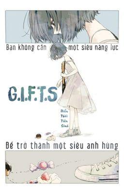 [ 12 chòm sao ] G.I.F.T.S