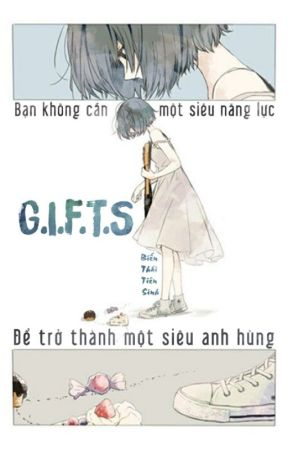 [ 12 chòm sao ] G.I.F.T.S by TheGreatGentleman