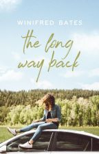 The Long Way Back | CAMP NANO JULY by nina-zenik