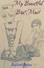My Beautiful Brat Maid by SacielArakawa