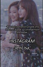 İNSTAGRAM  •JenLisa•   by eoduun