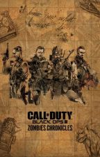 Call Of Duty Nazi Zombies Crew (One-Shots) 1  by -T3RROR-3RROR-